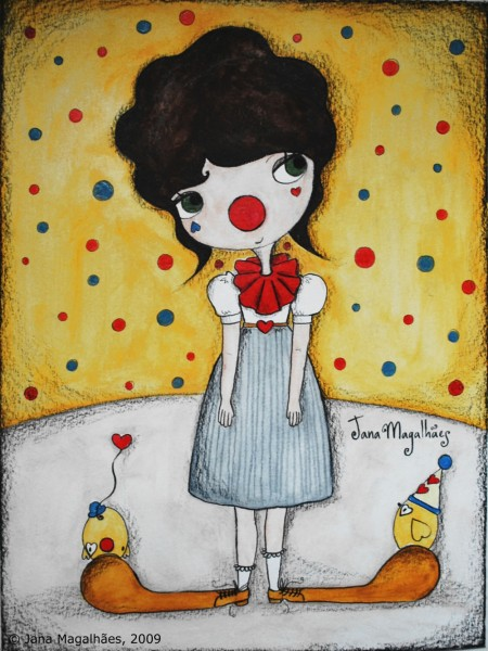 LoveClown