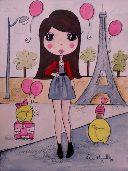 ParisAndMoreGirl