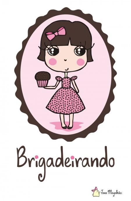 Brigadeirando